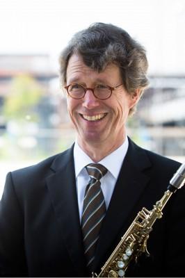 Thomas Haberkamp - Alt- und Sopransaxophon